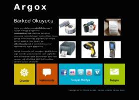 argoxbarkodokuyucu.com