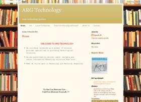 argtechnologies.blogspot.in