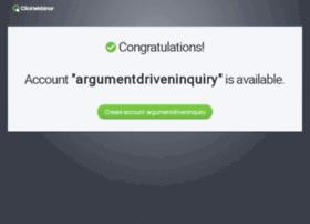 argumentdriveninquiry.clickwebinar.com