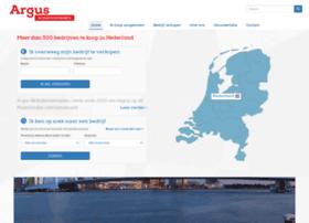 argus-bedrijfsovernames.nl