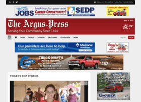 argus-press.com