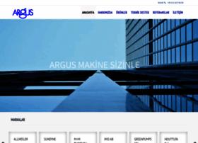 argus.com.tr