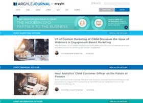 argylejournal.com
