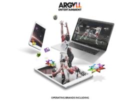 argyll.tech