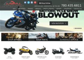 argyllmotorsports.com