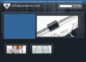 arhdecoration.com