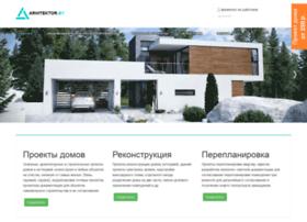arhitektor.by