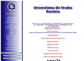 arhiva-www.uoradea.ro
