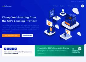 arhoster.com