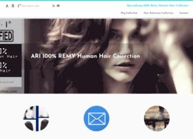 ari-collection.com