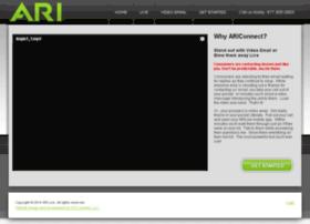ari-live.com
