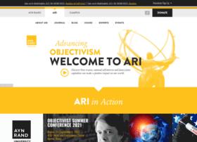 ari.aynrand.org
