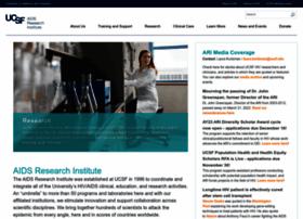 ari.ucsf.edu
