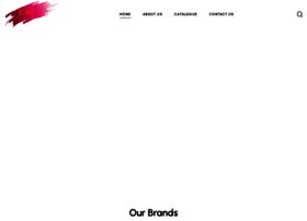 aria-cosmetics.com