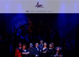 aria-entertainment.com