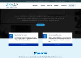 ariaair.com.au