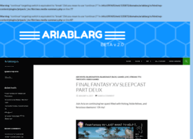 ariablarg.tv
