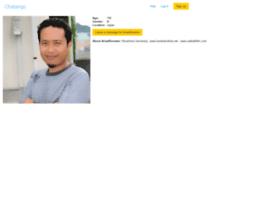 ariadiforester.chatango.com