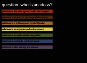 ariadoss.com