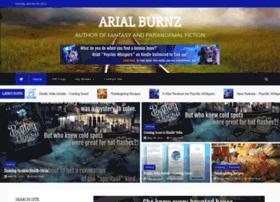 arialburnz.com