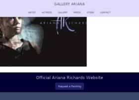 ariana.org