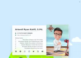 ariandi.web.id