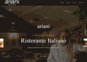 ariani.com