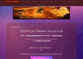 arianna-voyance.com