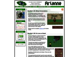arianne.sourceforge.net