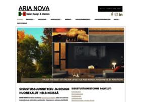 arianova.fi