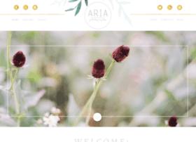 ariaphotographyonline.com