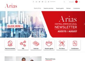 ariaslaw.com