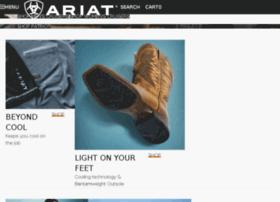 ariat-europe.com