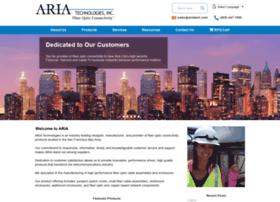 ariatech.com