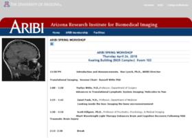 aribi.arizona.edu