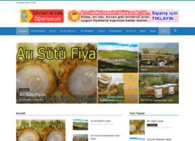 aricilik.com.tr