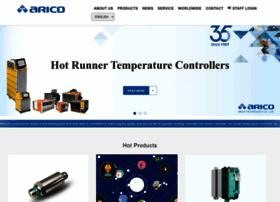 arico.com.tw