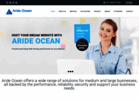 arideocean.com