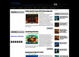 arieff-gamers.blogspot.com