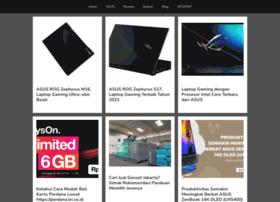 arieframadhan.com