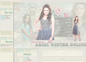ariel-winter.org