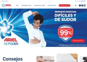 ariel.com.mx