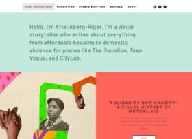arielabergriger.com