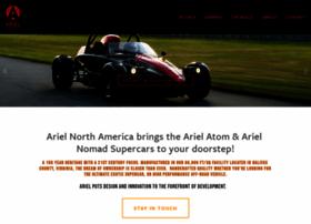 arielatom.com
