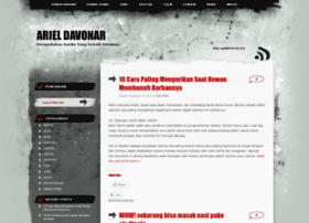 arieldavonar.wordpress.com