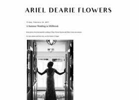arieldearieflowers.blogspot.com