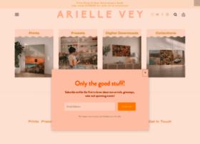 ariellevey.com