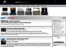 arielnet.com