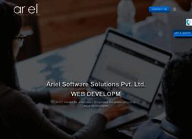 arielsoftwares.com