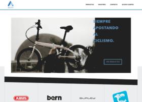 aries-comercial.com